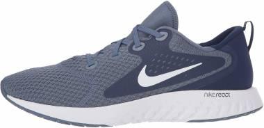 Nike Legend React - Blue (AA1625403)