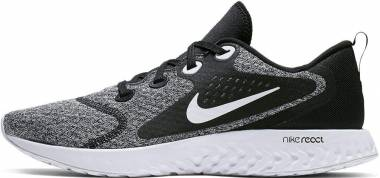 Nike Legend React - Black/White (AA1625009)