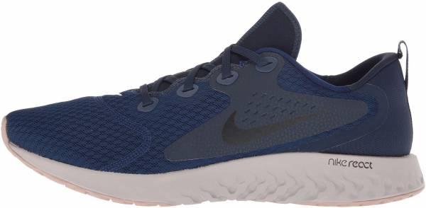 Nike Legend React - Blue