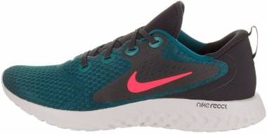new product 8a9f0 dd80d Nike Legend React Blue Men