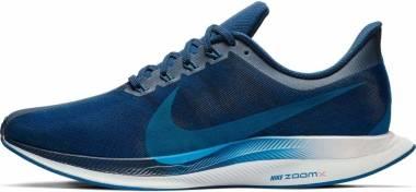 Nike Zoom Pegasus Turbo - Indigo Force/Blue Void/Red Orbit/Photo Blue (AJ4114400)