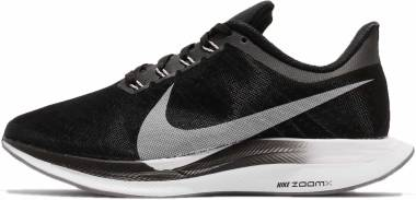Nike Zoom Pegasus Turbo - Multicolore Black Vast Grey Oil Grey Gunsmoke 001 (AJ4114001)