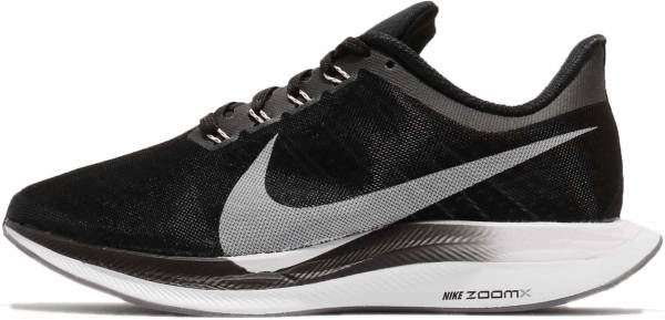 Nike Zoom Pegasus Turbo - Black