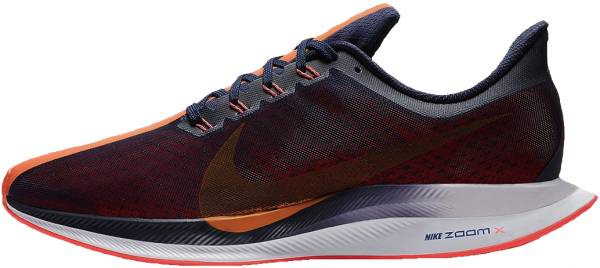the best attitude 0f1e7 b4d11 Nike Zoom Pegasus Turbo Red