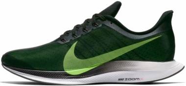 Nike Zoom Pegasus Turbo Black Men