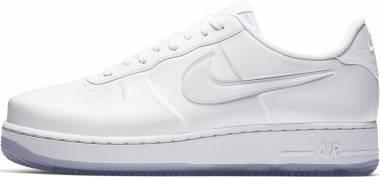Nike Air Force 1 Foamposite Pro Cup - White (AJ3664100)