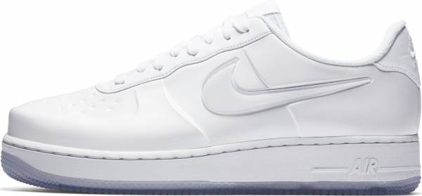 info for a7a15 774b7 Nike Air Force 1 Foamposite Pro Cup White