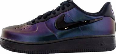 Nike Air Force 1 Foamposite Pro Cup - Court Purple / Black (AJ3664500)
