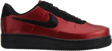 Nike Air Force 1 Foamposite Pro Cup - Gym Red/Black (AJ3664601)