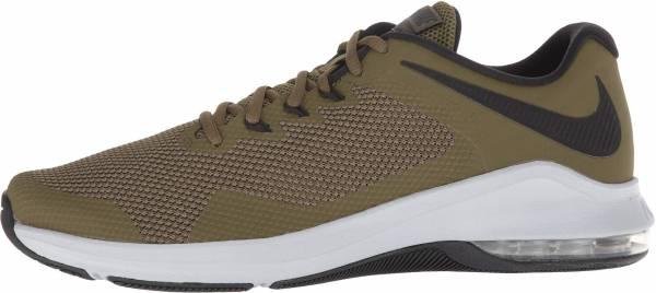 Nike Air Max Alpha Trainer - Olive Canvas/Black-olive Flak (AA7060300)