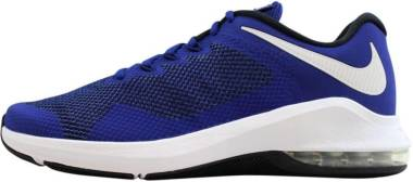 Nike Air Max Alpha Trainer - Deep Royal Blue 401 (AA7060401)
