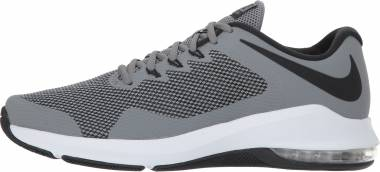 Nike Air Max Alpha Trainer - Gris Cool Grey Black 020