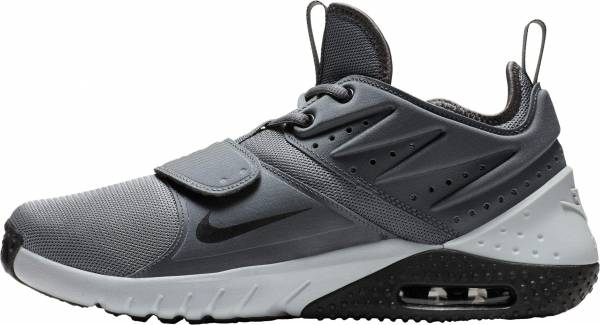 Nike Air Max Trainer 1 - Cool Grey Black Wolf Grey 003 (AO0835003)