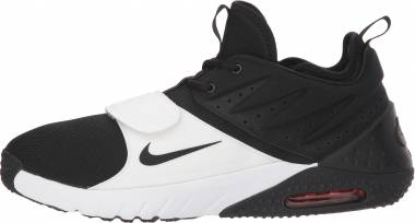 Nike Air Max Trainer 1 - Black/White-Red Blaze