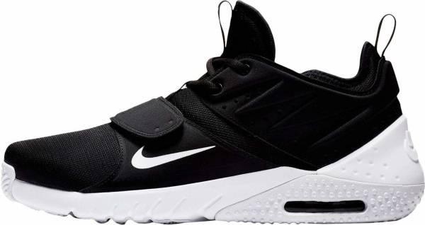Nike Air Max Trainer 1 - Black Black White 010 (AO0835010)