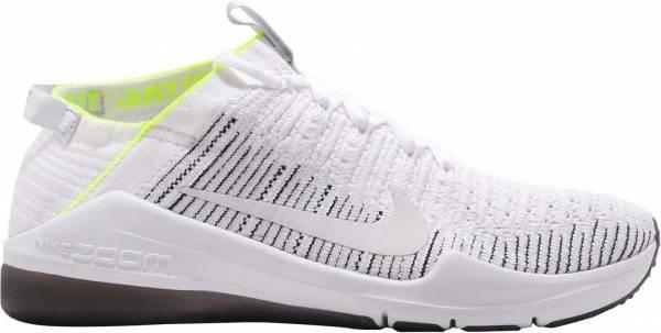 Banzai Aguanieve Rápido  Nike Air Zoom Fearless Flyknit 2 - Deals ($94), Facts, Reviews (2021)    RunRepeat