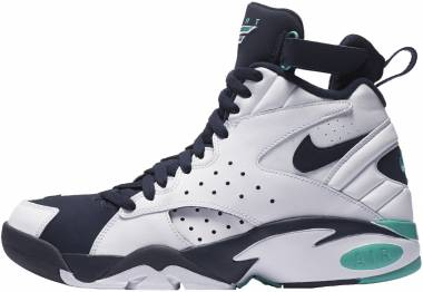 Nike Air Maestro 2 White/Hyper Jade-obsidian Men