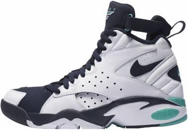 Nike Air Maestro 2 White / Hyper Jade-obsidian Men