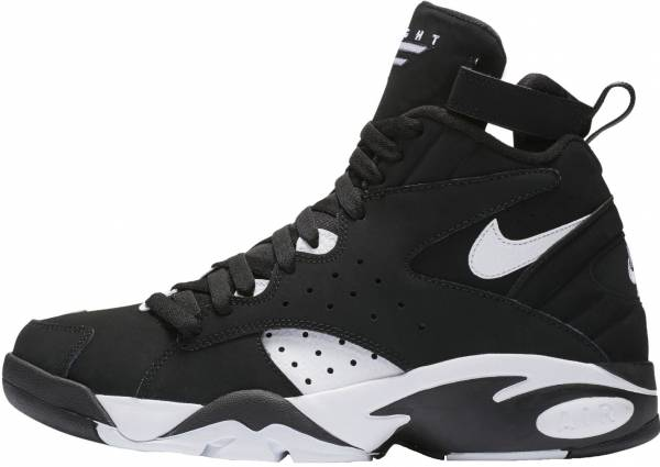 172 + Review of Nike Air Maestro 2