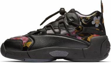 Nike Air Swoopes 2 - Black (917592002)