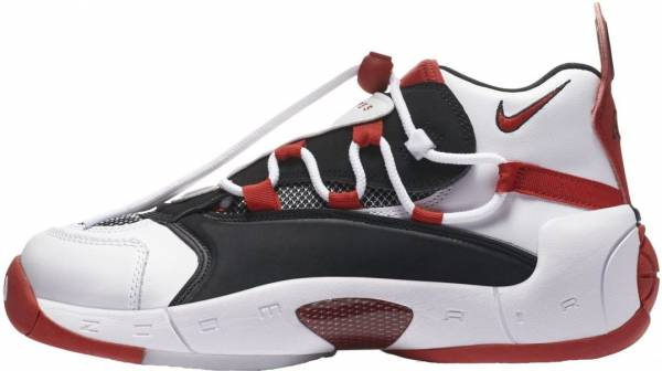 0d7052d1919 7 Reasons to NOT to Buy Nike Air Swoopes 2 (Apr 2019)