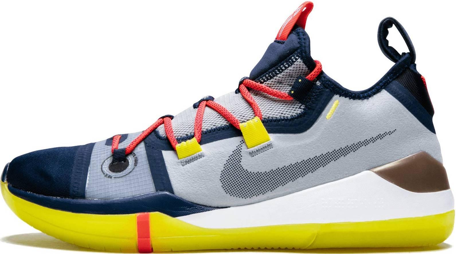 20 Kobe Bryant basketball shoes | RunRepeat
