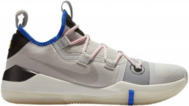 Nike Kobe AD 2018 - Vast Grey/Cobalt Blaze-moon Particle (AV3555004)