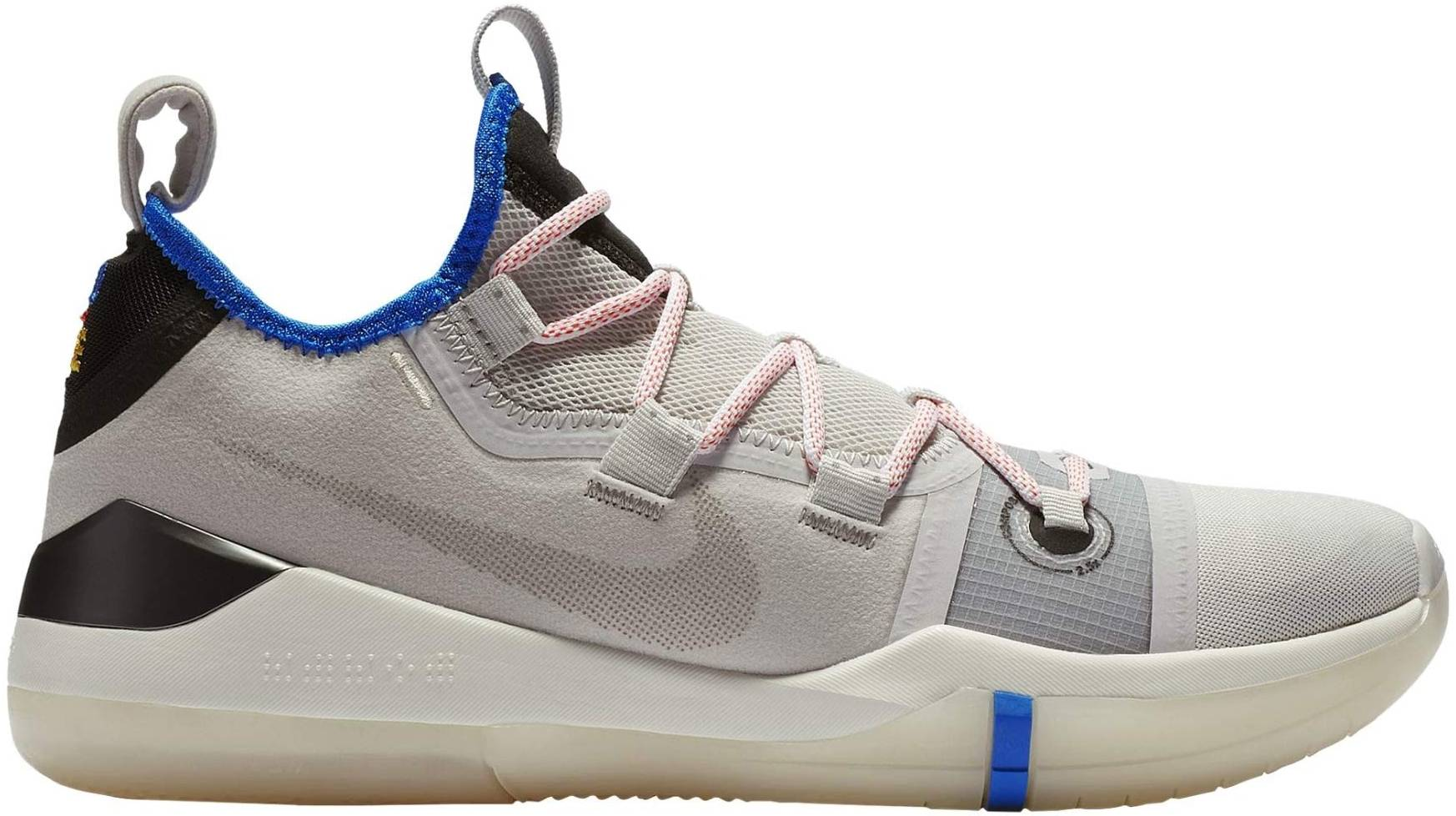 $604 + Review of Nike Kobe AD 2018
