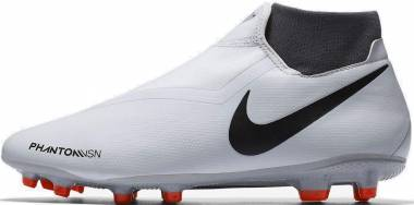 Nike Phantom Vision Academy Dynamic Fit MG White Men