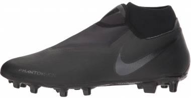 timeless design 5a009 490a2 Nike Phantom Vision Academy Dynamic Fit MG Black Men