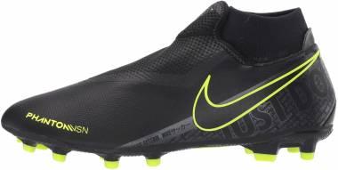 Nike Phantom Vision Academy Dynamic Fit MG - Multicolore Black Black Volt 7 (AO3258007)
