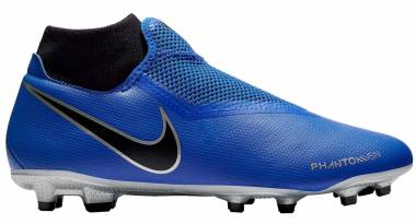 Nike Phantom Vision Academy Dynamic Fit MG - Blue (AO3258400)