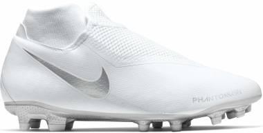 Nike Phantom Vision Academy Dynamic Fit MG - White (AO3258100)