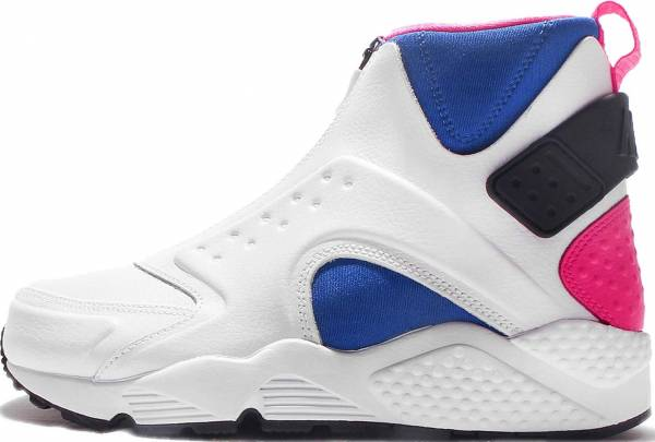 new styles f7605 b77c2 Nike Air Huarache Run Mid