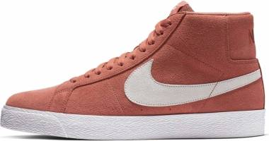 the latest 096f0 729bf Nike SB Blazer Mid