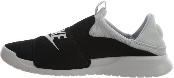 Nike Benassi Slip  - Black