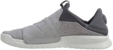 Nike Benassi Slip  - Grigio (Wolf Grey/Cool Grey/Off-white/Wolf Grey)