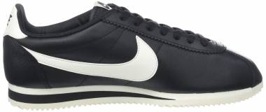 Nike Classic Cortez Leather SE - Negro Black 000000