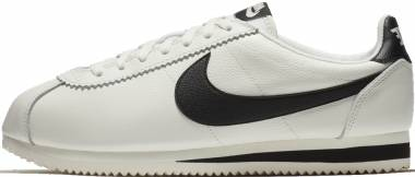 Nike Classic Cortez Leather SE - White (631756003)