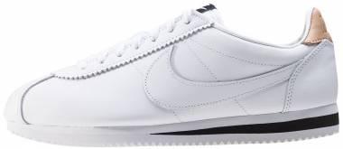pretty nice 805e8 80d41 Nike Classic Cortez Leather SE White   Black Men