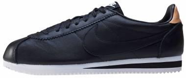 Nike Classic Cortez Leather SE - Schwarz