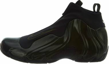 factory price 64374 b17bb Nike Air Flightposite Legion Green, Black-black Men