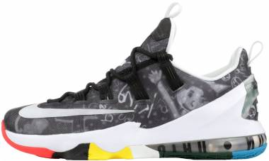 Nike LeBron 13 Low - Grey (849783999)