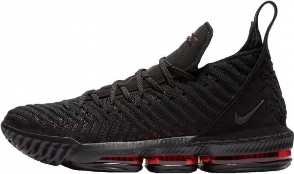16 Reasons to/NOT to Buy Nike LeBron 16 (Feb 2019) | RunRepeat