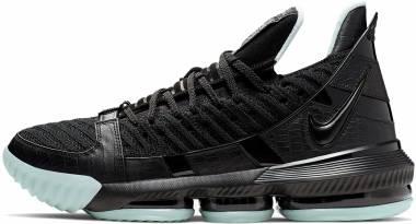 Nike LeBron 16 - Black