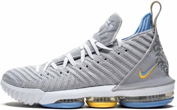size 40 62861 89ff2 Nike LeBron 16