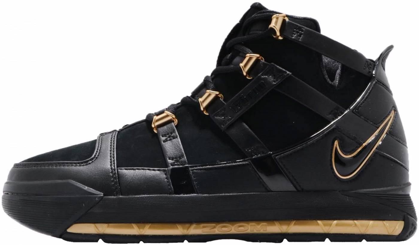 Nike Lebron 3 Retro