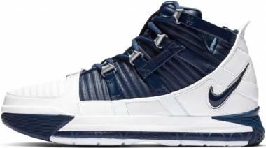Nike Lebron 3 Retro - Multicolor