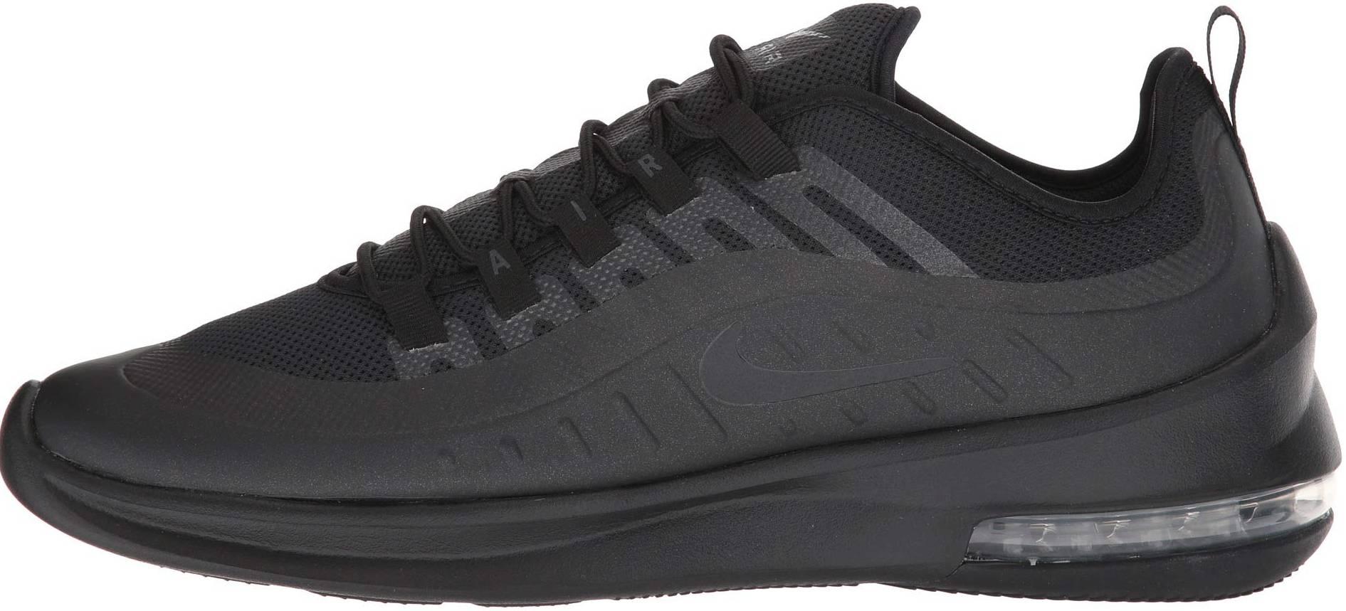 Nike Air Max Axis sneakers in 5 colors | RunRepeat
