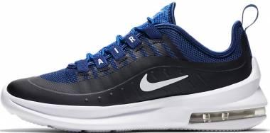 Nike Air Max Axis Blue Men